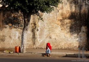 Asmara. Eritrea. Africa.