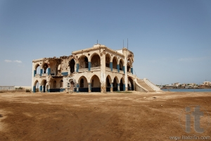 Massawa. Eritrea. Africa.